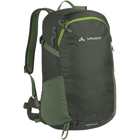 VAUDE Wizard 18+4 Backpack olive
